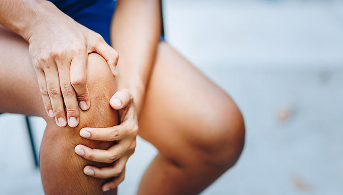 cum să ajute cu dureri de genunchi)
