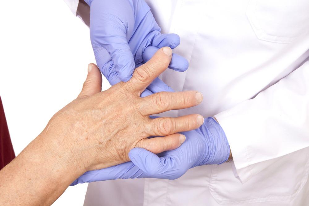 cum să tratezi artrita spinală)