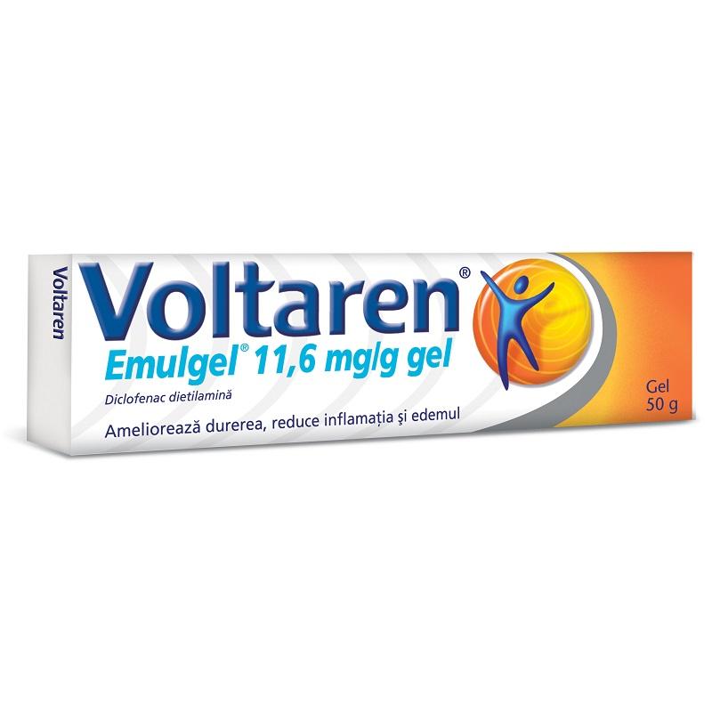 unguent voltaren comun Preț injecții medicamentoase pentru durerile articulare
