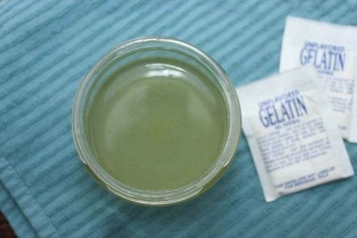 ajută gelatina din durerile articulare