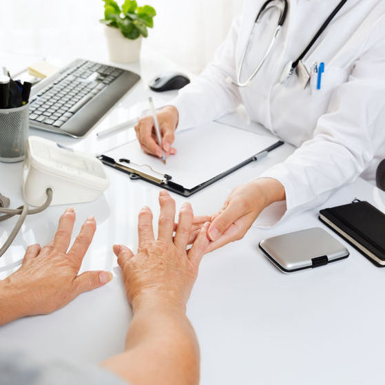 deformarea tratamentului cu artroză și consecințe