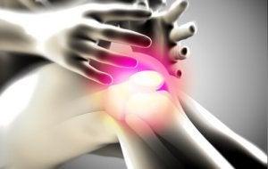 Ameliorarea durerii articulare cu condroxid
