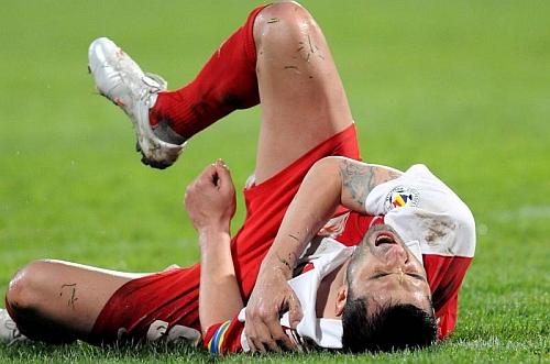 dureri articulare după împingeri)