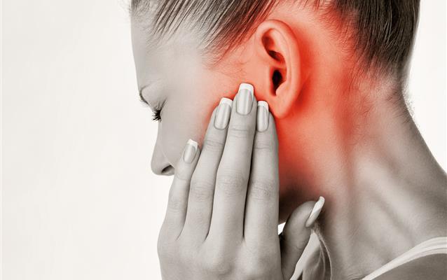 dureri articulare la ureche la înghițire)