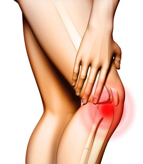 dureri articulare în întregul organism infecție