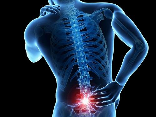 Durerea lombara cauzata de organele interne - cum o poti identifica