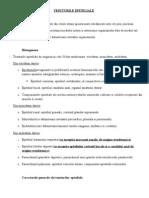 histologie preparate de țesut conjunctiv)