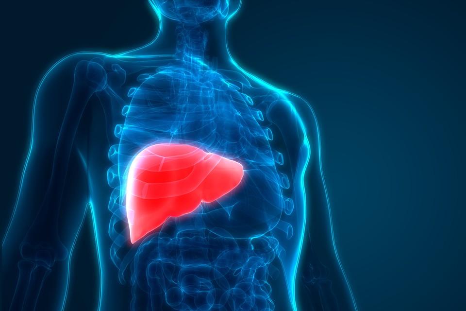 Primele semne ale unui ficat cu probleme - Articulațiile și durerile hepatice