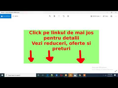 tutoriale video de tratament comun