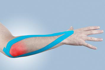 epicondilita condil a tratamentului articulației cotului