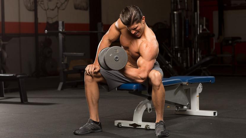 exerciții pentru durerea în articulații și mușchi)