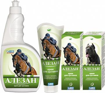 unguent pentru cai pentru articulații)