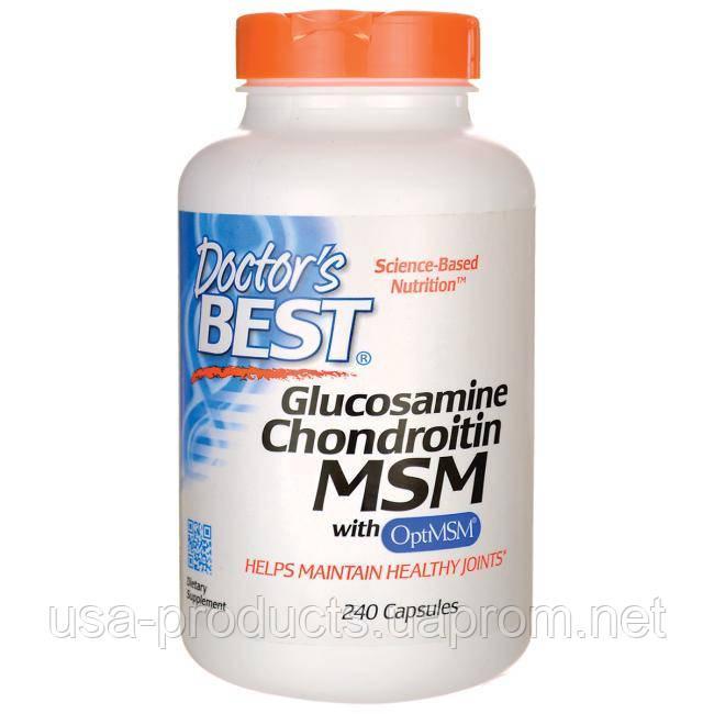 Хондроитин 1000 препаратов