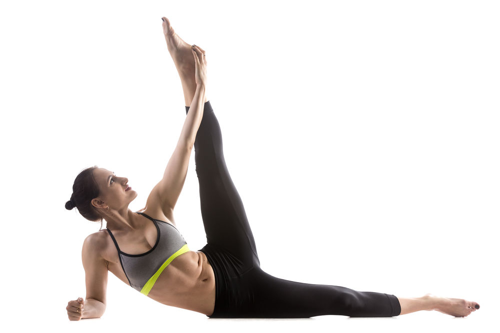 gimnastica pentru dureri de genunchi osteochondroză medicamente noi