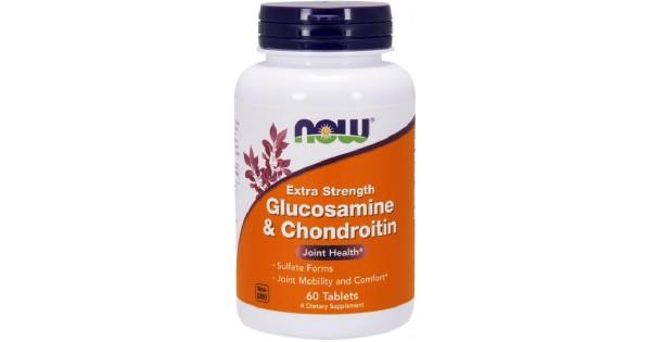 glucosamină condroitină pentru articulații