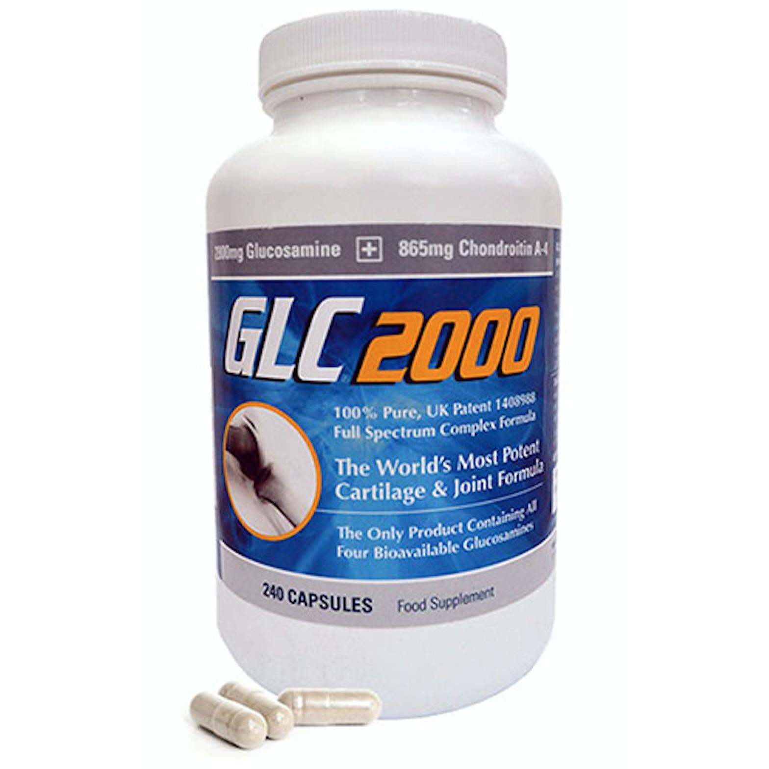 glucozamină condroitină 90 capsule)