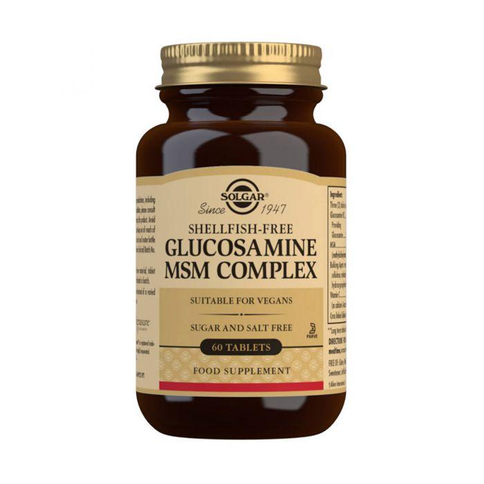 glucozamină cu condroitină dăunătoare