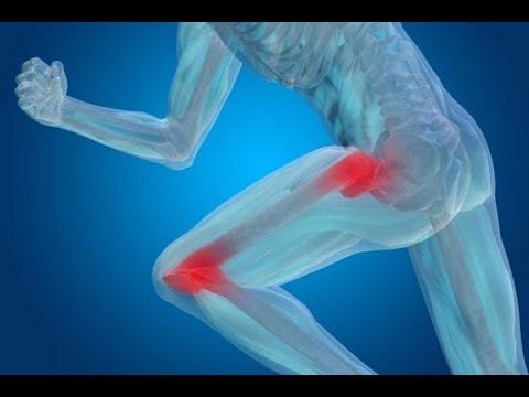 inflamația dimexidului articulației genunchiului