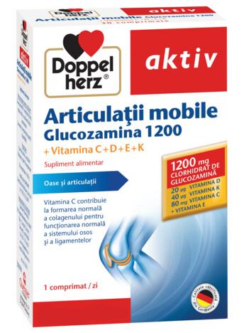 medicament pentru ligamente și articulații glucozamină