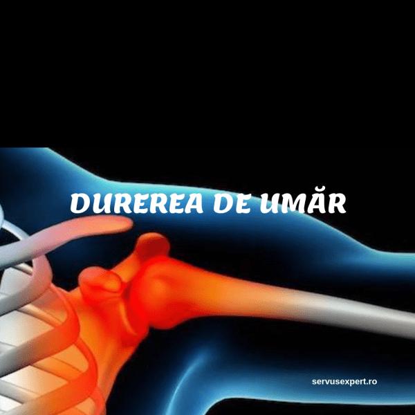Movalis pentru durere în articulația umărului)