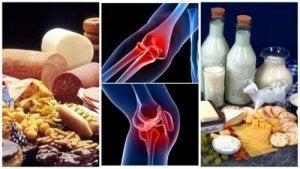nutriție sportivă pentru durere în articulații