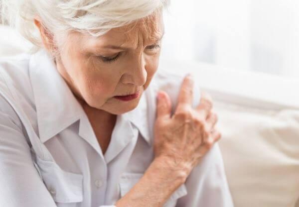pierderea forței și dureri articulare