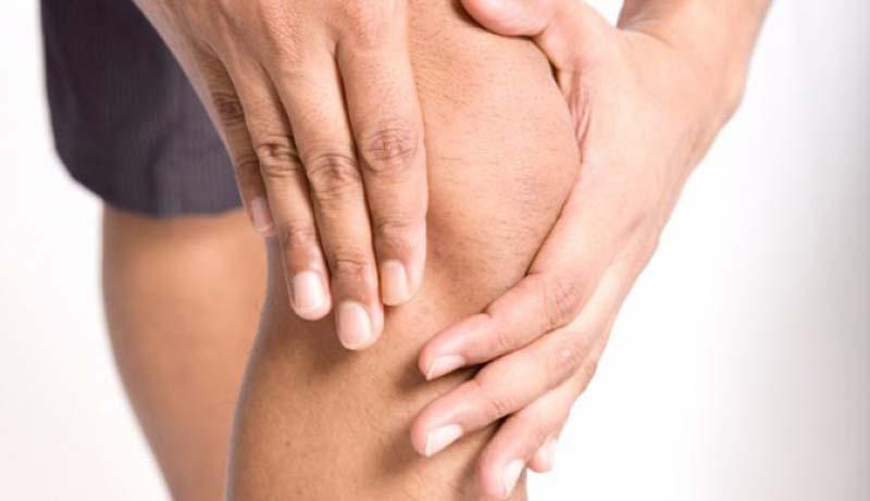 recuperare după o leziune la genunchi)