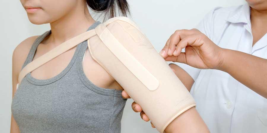 regim de tratament pentru artroza articulației umărului