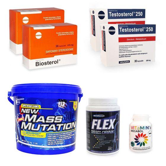 testosteron pentru tratamentul articular)