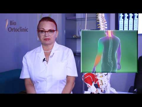 ce să faci dacă articulațiile umărului doare Tratamentul articulației BRT