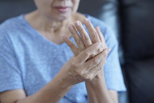 tratamentul artrozei în primele etape)