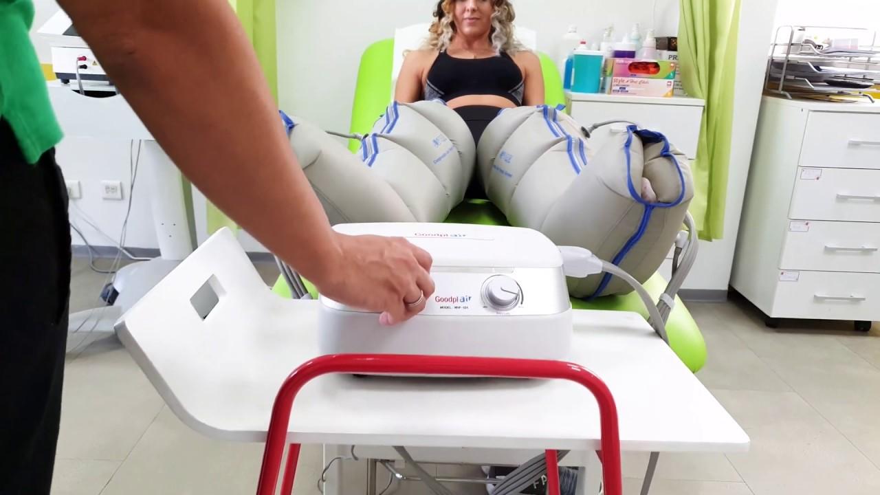 Tratamentul rapid al leziunilor de gleznă