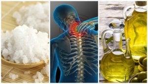 tratarea durerilor articulare cu zăpadă și sare