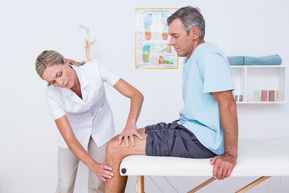 trauma meniscului genunchiului 2 grade
