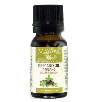 ulei de oregano pentru durerile articulare)