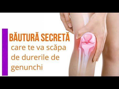 dureri articulare după curățare)