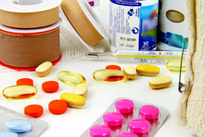 medicamente comune