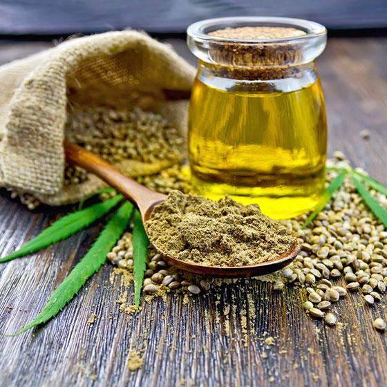 tratamentul artrozei cu ulei de semințe de in)