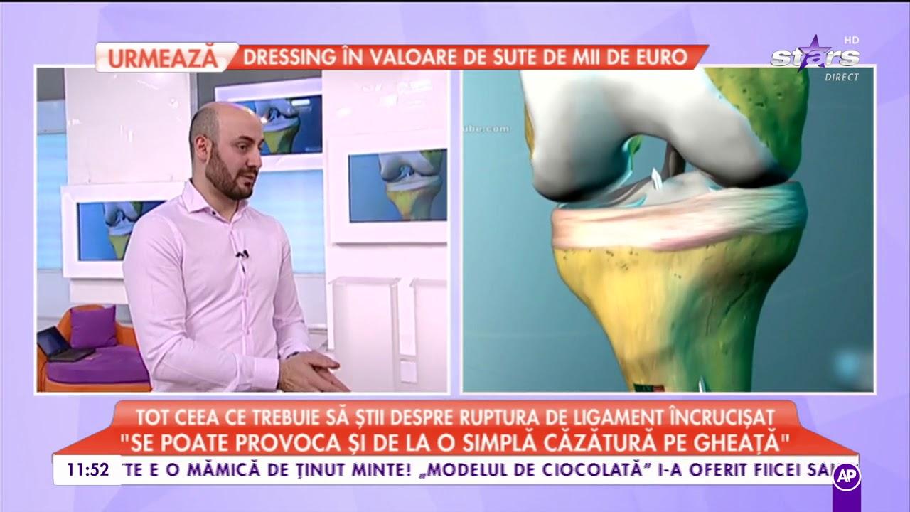 Totul despre artrita genunchiului - Simptome, tipuri, tratament | studioharry.ro