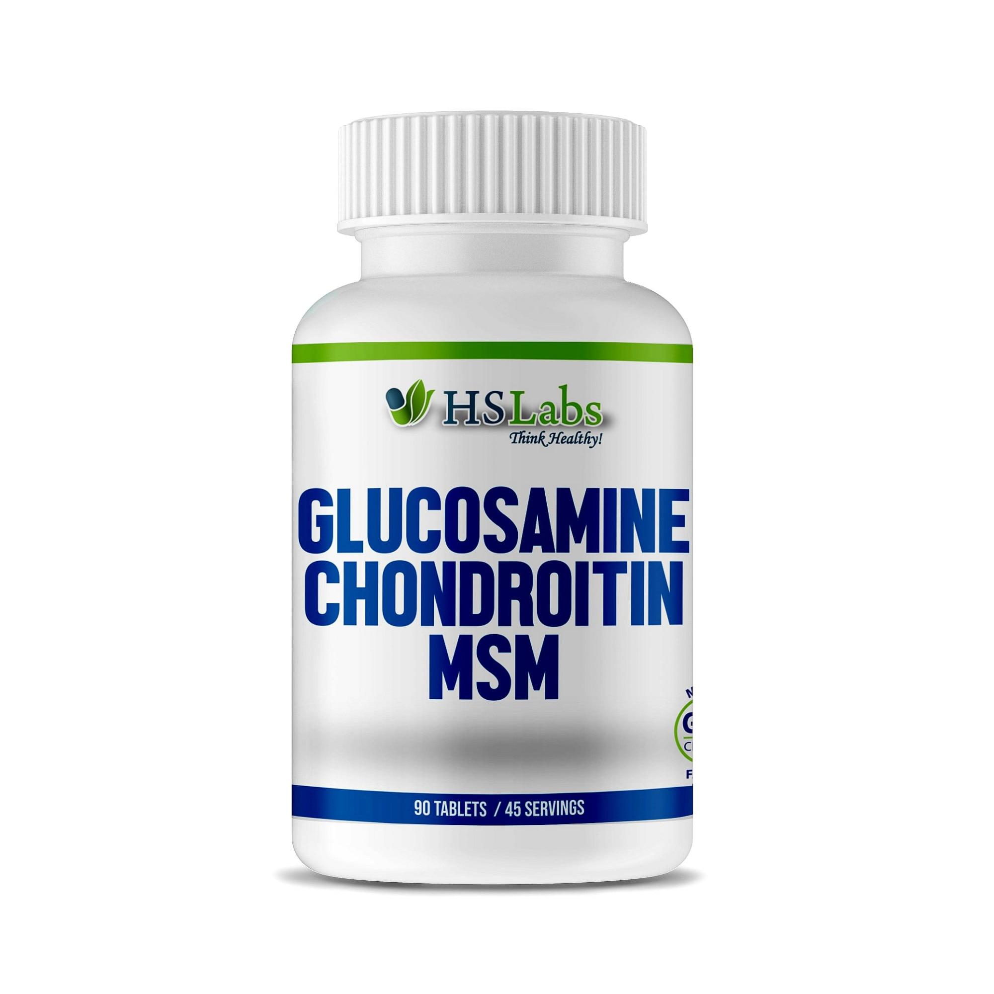 De unde să cumpărați glucozamină și condroitină