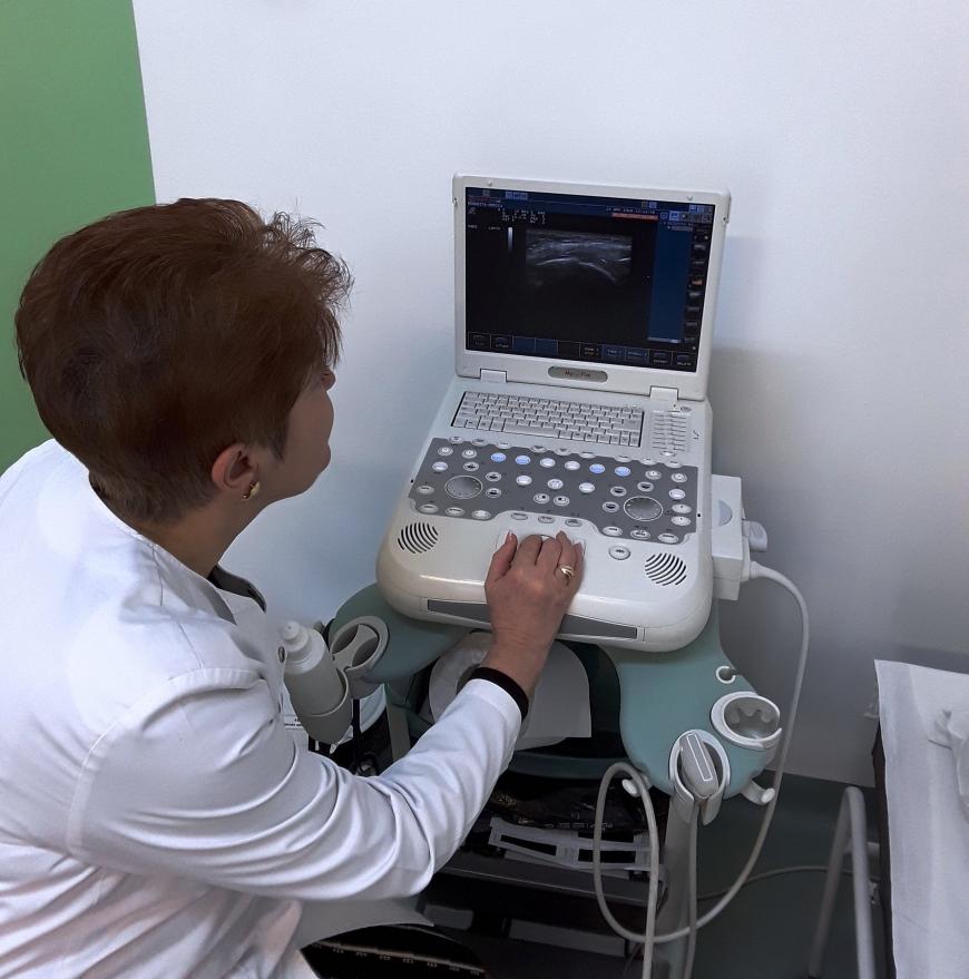 Institutul de reumatologie Tratamentul artrozei