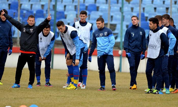 pregătirea sportivă comună)