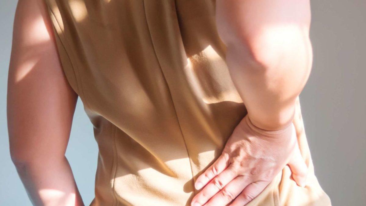 dacă articulația șoldului doare în partea stângă