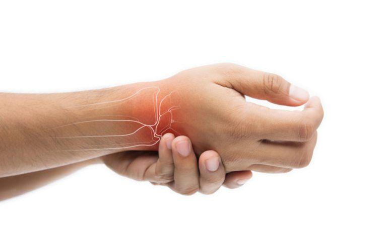 articulații umflate și dureri articulare)
