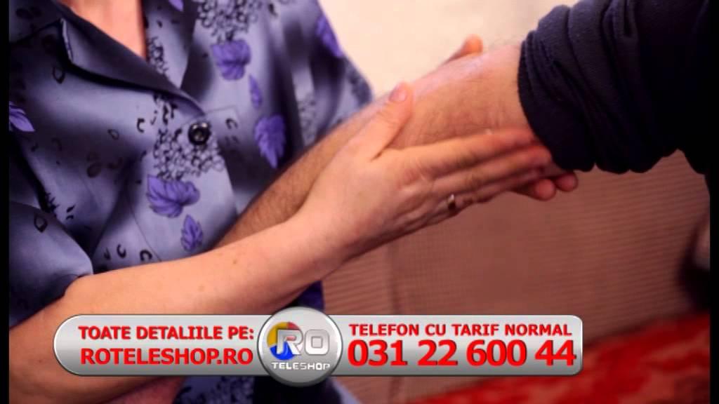 tratamentul articulațiilor biomatice
