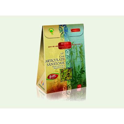 ceaiuri pentru inflamații articulare)