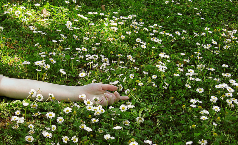 primăvara și durerea articulară