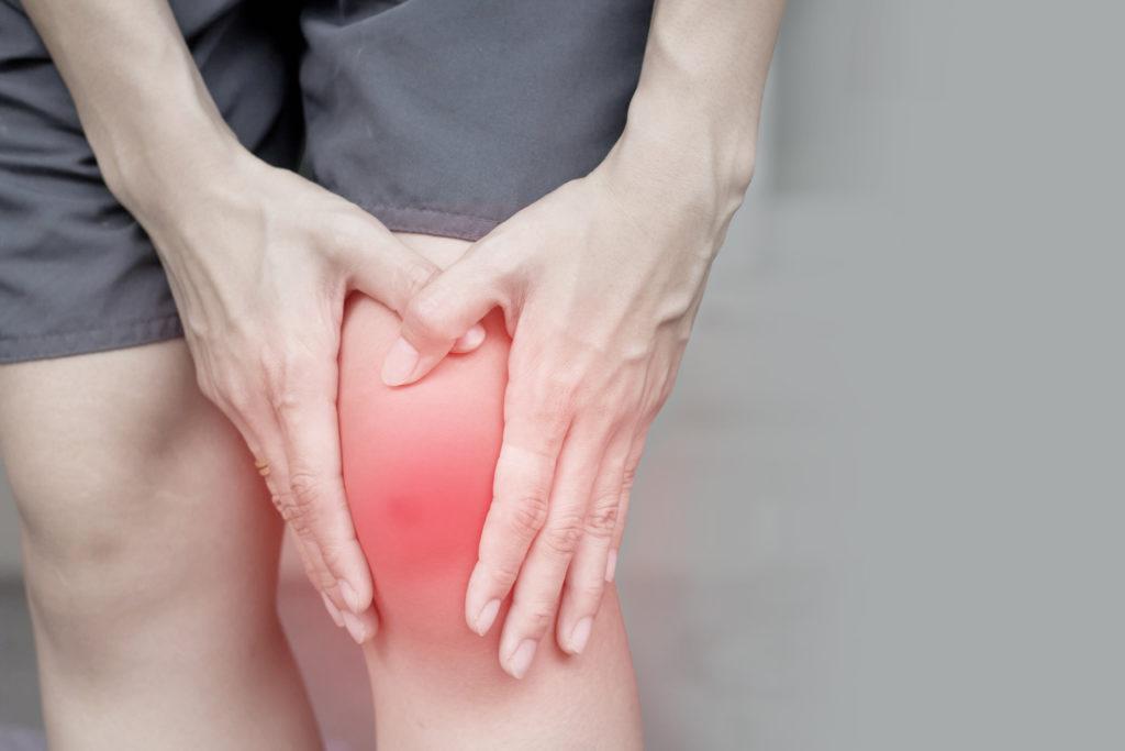 ceea ce ajută cu adevărat la durerile articulare)