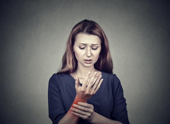 durere în articulațiile mâinilor coatelor mâinii