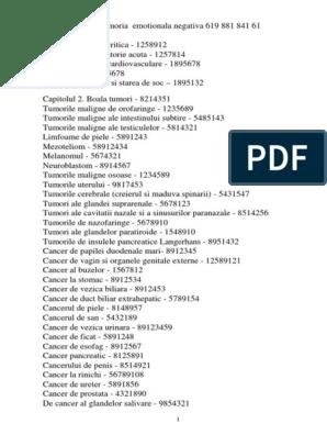 boli degenerative de țesut conjunctiv)